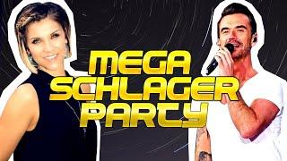 DIE SCHLAGER MEGA PARTY 🥳👯 mit Daniela Alfinito, Thomas Anders & Florian Silbereisen   HIT MIX 2021