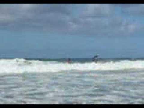 K38 Surf Rescue PWC Training