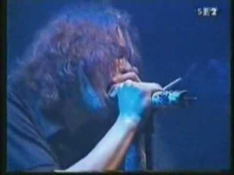 Ville Valo -CRAZY ON STAGE!