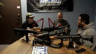 Tac City live  Episode 73 5/2/18 w/ Frank from Classic Army
