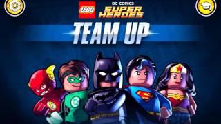 LEGO SUPER HEROES / Лего Супер Герой / Лего мультики на русском языке / cartoon  lego toys cartoons(, 2016-03-25T15:00:03.000Z)