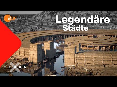 Die 5 legendärsten Städte der Geschichte | Terra X
