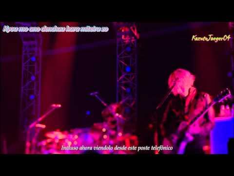 ONE OK ROCK - Karasu (カラス) Sub español