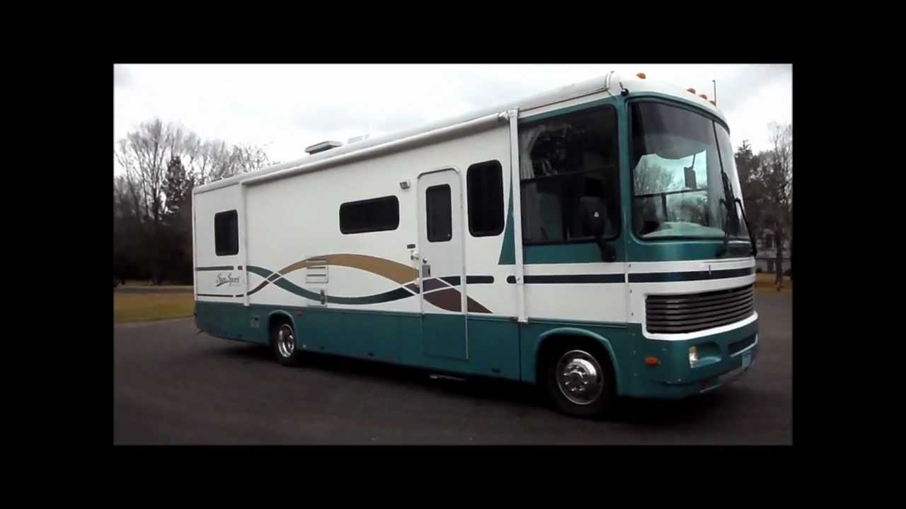 1999 Gulf Stream Sun Sport Motor Home For Sale By Carco