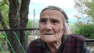 Authentic bulgarian folk singing - Northern Rhodope mountains 1