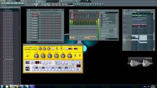 LMFAO - Sexy And I Know It - FL Studio Remake + FLP Download
