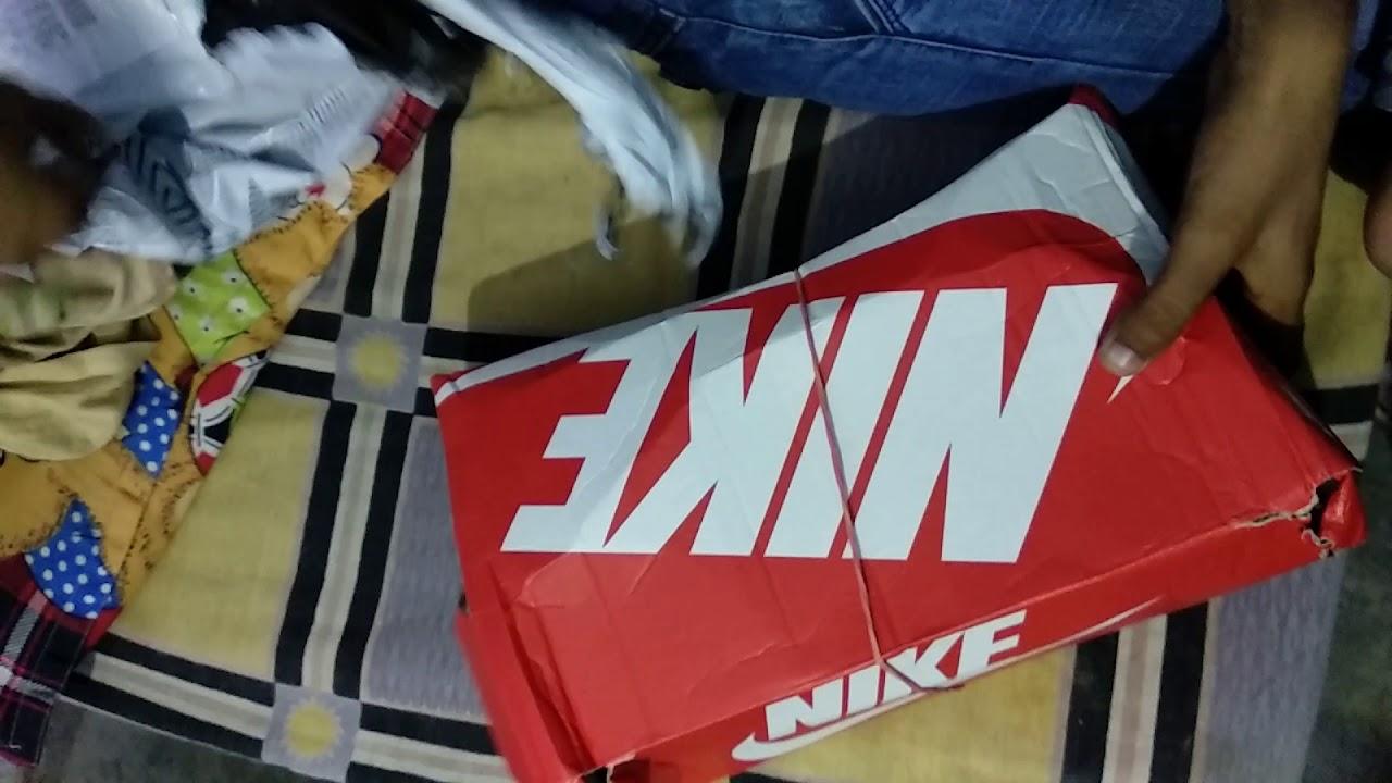 Nike Tanjun midnight navywhiteroyal günstig kaufen