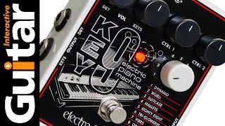 Electro Harmonix Key9 | Review