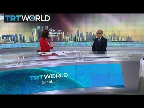 Qatar Diplomatic Dispute: Interview with Dr. Jamal Abdullah