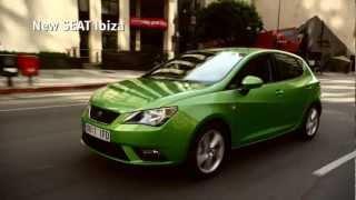 The New SEAT Ibiza SC 5DR ST - S A/C SE FR Great New Look!