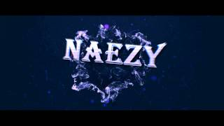 3D İntro Template By Naezy Wolfteam