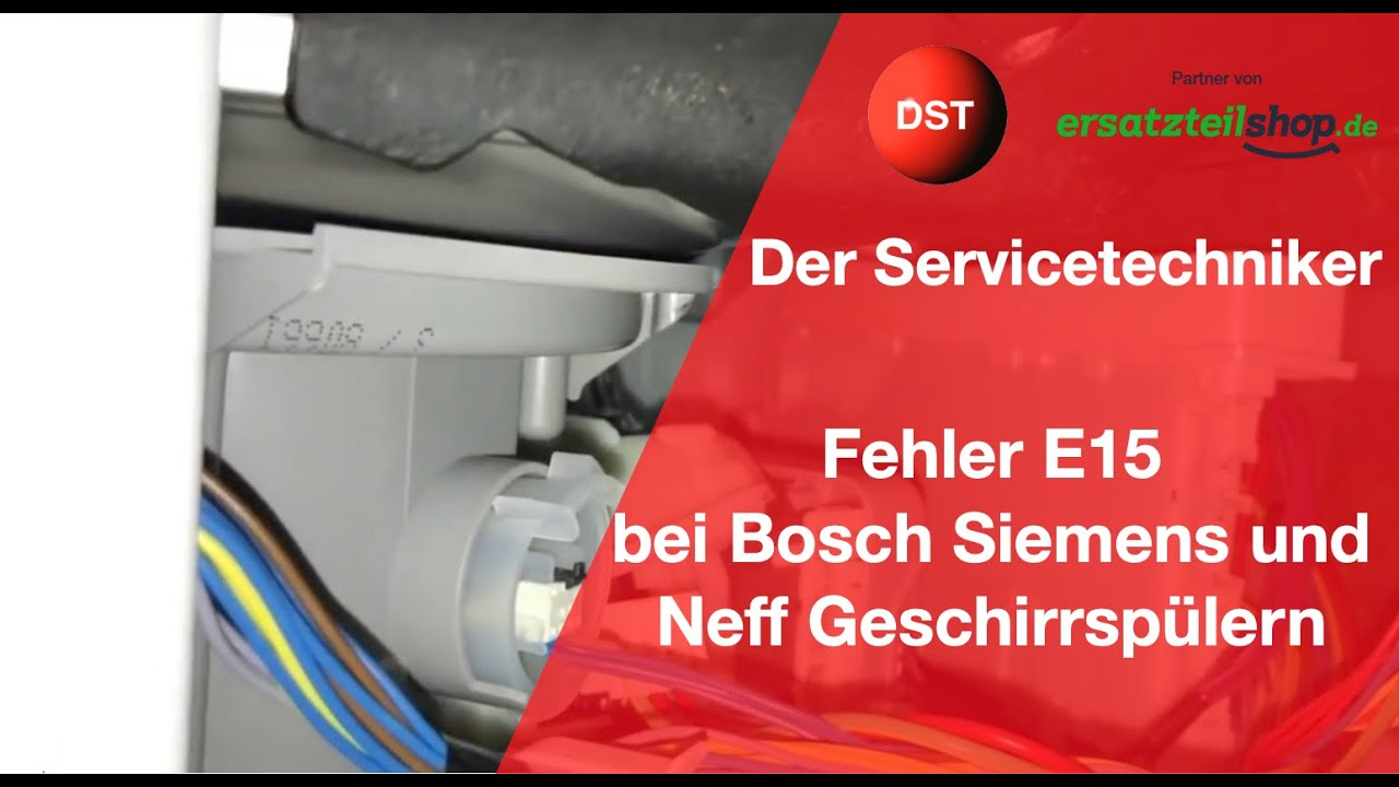 Bosch Trockner Fehlermeldung. fehlermeldung beh lter ...
