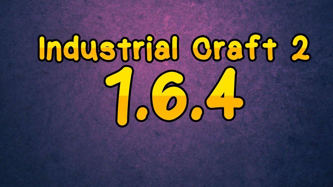 industrialcraft 2.0.140