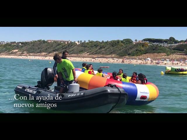 La costa de Cádiz celebra sus 30.000 fans