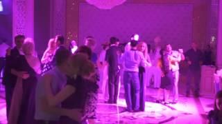 Кемран Мурадов Группа Каспий - Белый Лебедь Шансон свадьба в Краснодаре 2016
