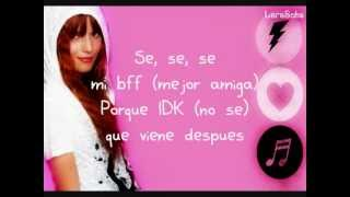 Bella Thorne - TTYLXOX Subtitulada al Español