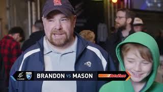 Download Video Brandon vs Mason   Stadium Battle   ELEAGUE Cup: Rocket League 2018 MP3 3GP MP4