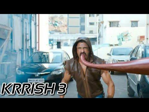 Download Krrish fights frogman -  krrish 3 fight scene HD - Hrithik Roshan   Priyanka Chopra   Kangana Ranout