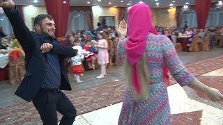 Свадьба в Алматы Хасан Султана 4