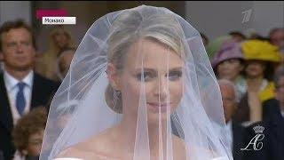 В Монако второй день празднуют свадьбу князя