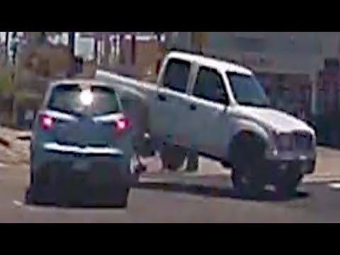 🇺🇸 AMERICAN CAR CRASH / INSTANT KARMA COMPILATION #147