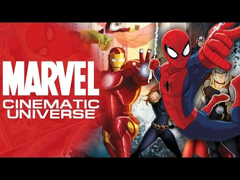 Problems With New Marvel Animated Universe