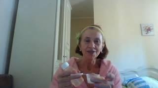 Косметическая маска из помидора и эфирного масла грейпфрута Ликопин и биофлавоноиды витамин Р