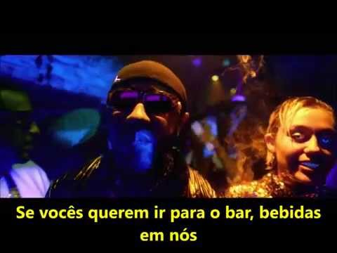 Drinks On Us - Mike Will Made It ft. Swae Lee, Future (Legendado)
