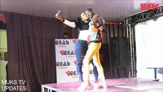 MC Mariach first comedy show in july 2019. (Ugandan comedy 2019) [Muks Steven]