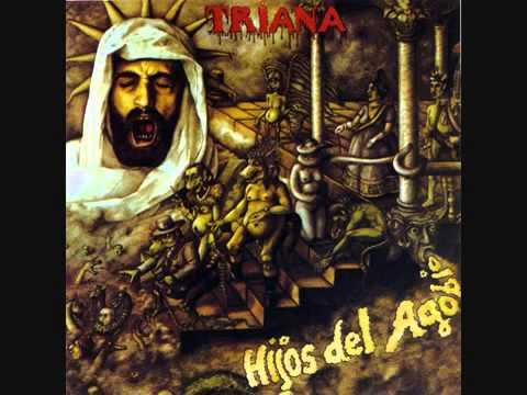 TRIANA - YA ESTÁ BIEN (Hijos del agobio - 1977)