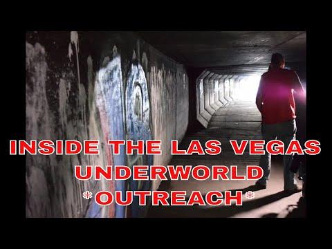 LAS VEGAS UNDERWORLD 2 *OUTREACH VIDEO*