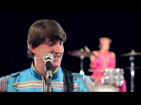 Hello Goodbye - Brouci Band - The Beatles Revival
