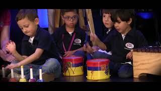 Que será - Estudiantes Iniciación Musical