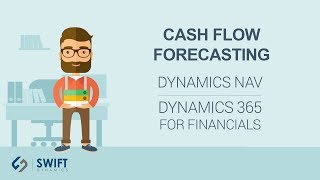 Cash Flow Forecasting in Dynamics NAV
