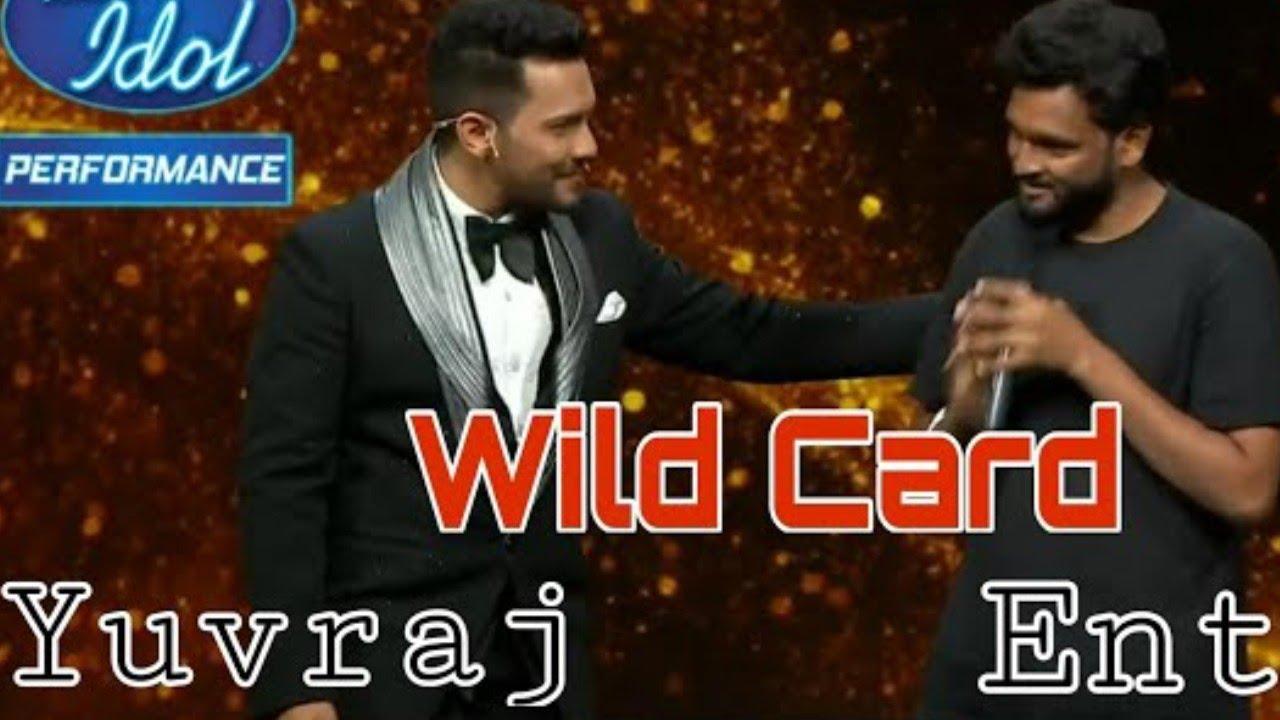 "Download Yuvraj Medhe ""Wild Card"" Entry Indian Idol Se 12 |2020❤️"
