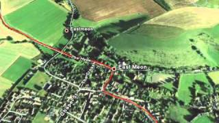 Meon Valley Riser 2011 - 88 mile