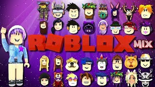 Roblox Mix #86 - Mining Simulator, Jailbreak and more!