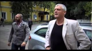 Мент в законе 6. 17 серия (2013) Детектив, боевик сериал