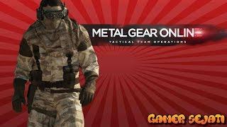 METAL GEAR ONLINE 3 - UPDATE TERBARU !!! - Daily Gaming News Indonesia -