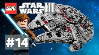 LEGO Star Wars 3 TCW Прохождение #14 Феминистки не пройдут!