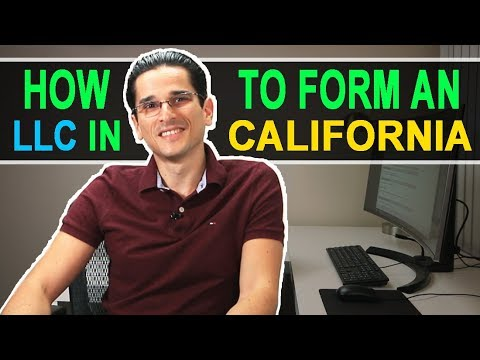 How To Start An LLC In California - Tax Implications (Part 1 Of 2)