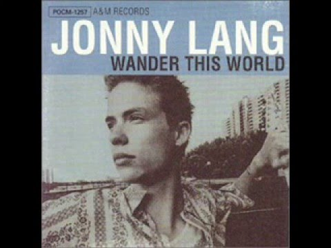 Jonny Lang  Walking Away