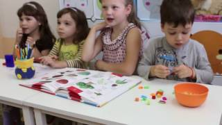 Инклюзивный детский сад