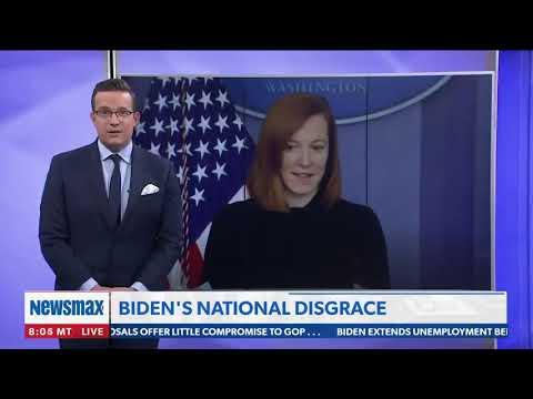 Biden, quit clowning around | Benny Johnson