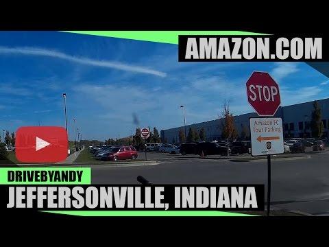 Amazon.com - Jeffersonville, Indiana