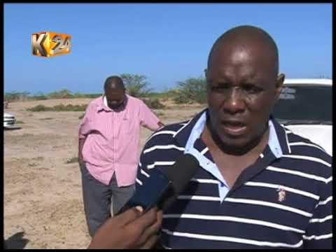 NLC Chair Swazuri intervenes in Salt Investor, Magarini community row