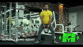 dumbbell squat pierdere de grăsime)