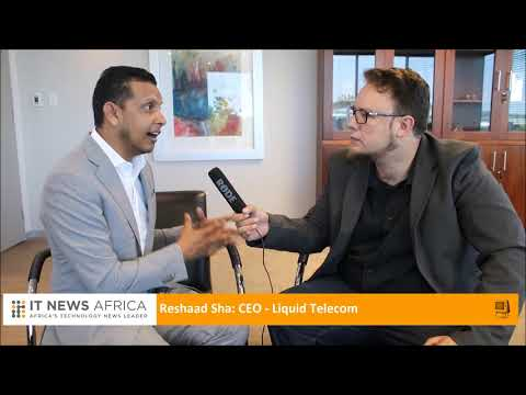 Liquid Telecom CEO discusses the company's future plans