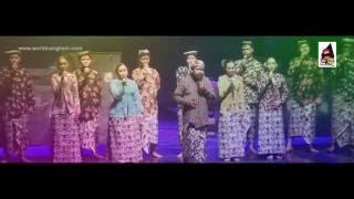 [Official Video] Acapella Mataraman || You Raise Me Up - Josh Groban || Lelo Ledhung || OMAH CANGKEM