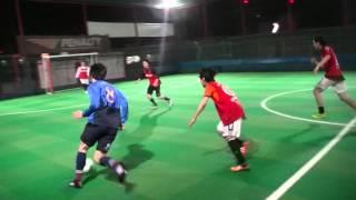 第10回ポカップ(2016.05.06) ◇第12試合 ①レッド吉田と愉快な仲間達 vs ④...
